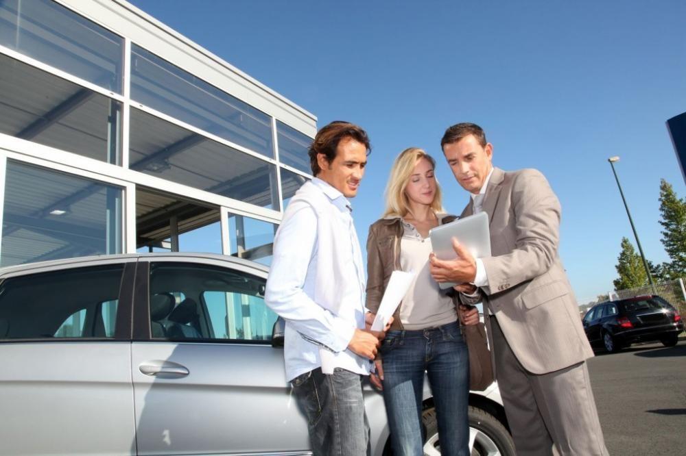 10 chiêu lừa đảo cần lưu ý khi mua ô tô 01