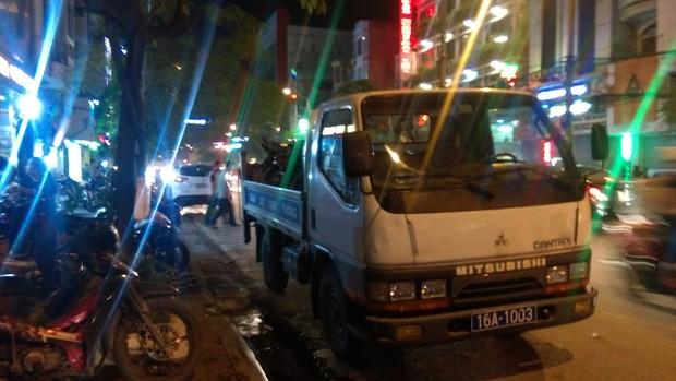 Hải Phòng: Phụ nữ cầm lái Mazda CX-5 gây tai nạn liên hoàn 5.