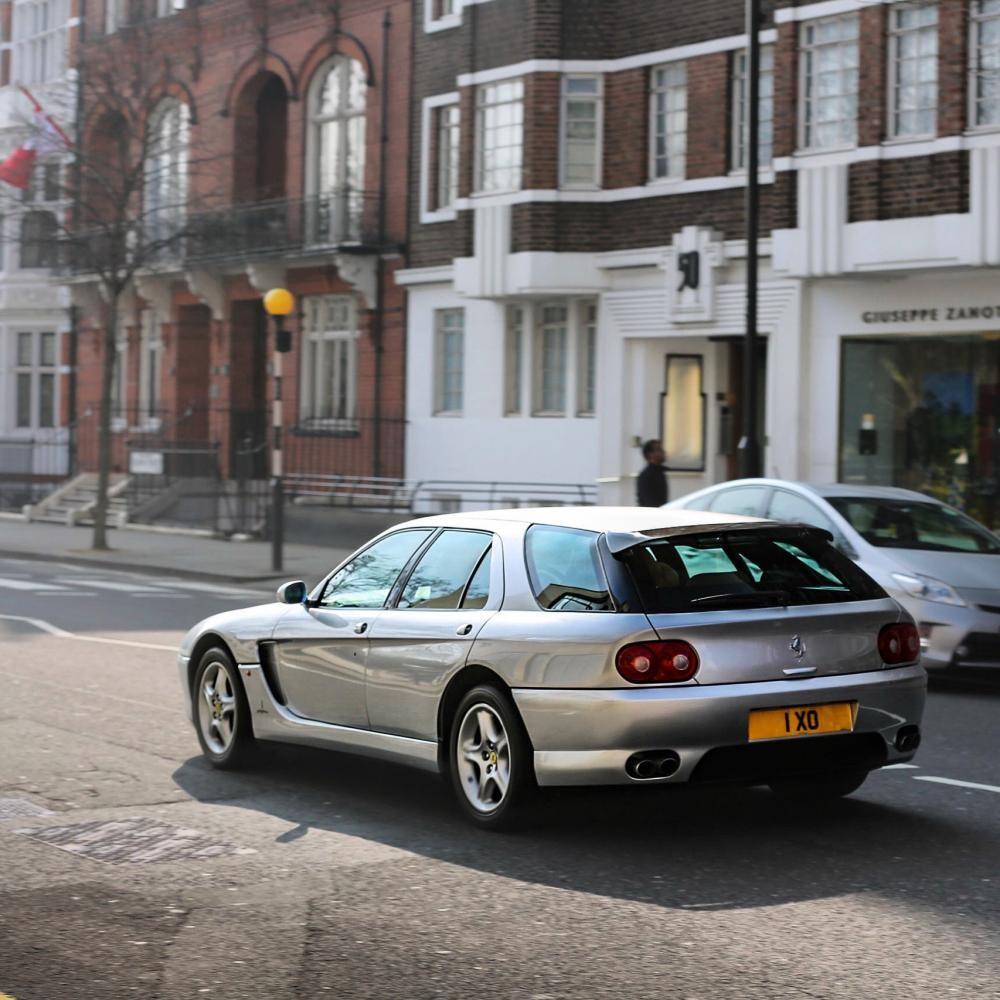 10 siêu xe Ferrari độc quyền dành cho tỷ phú 06