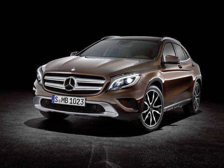 xe Mercedes-Benz.