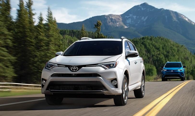 Xe Toyota.