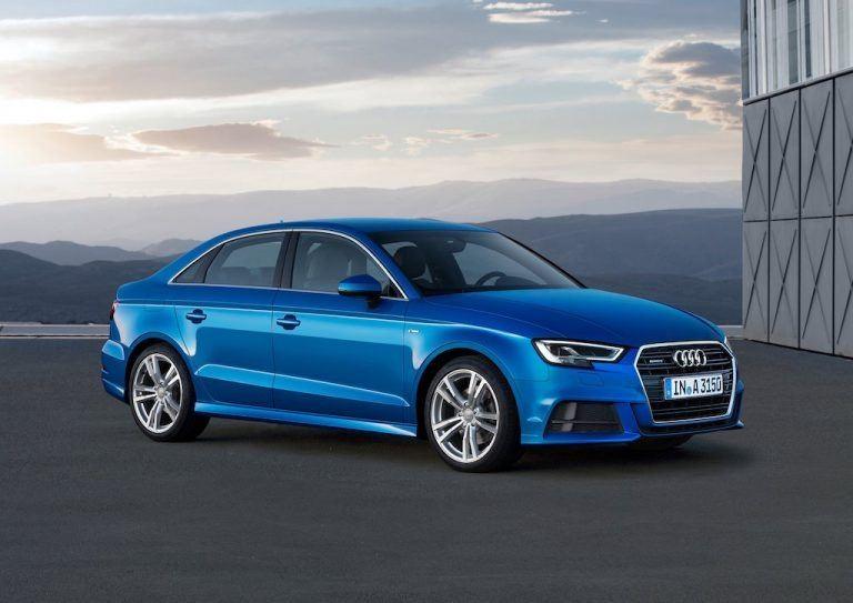 Xe Audi.