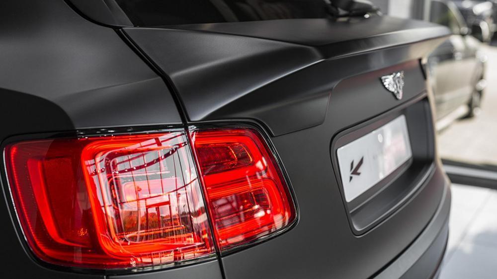 đèn xe Bentley Bentayga Le Mans Edition 4