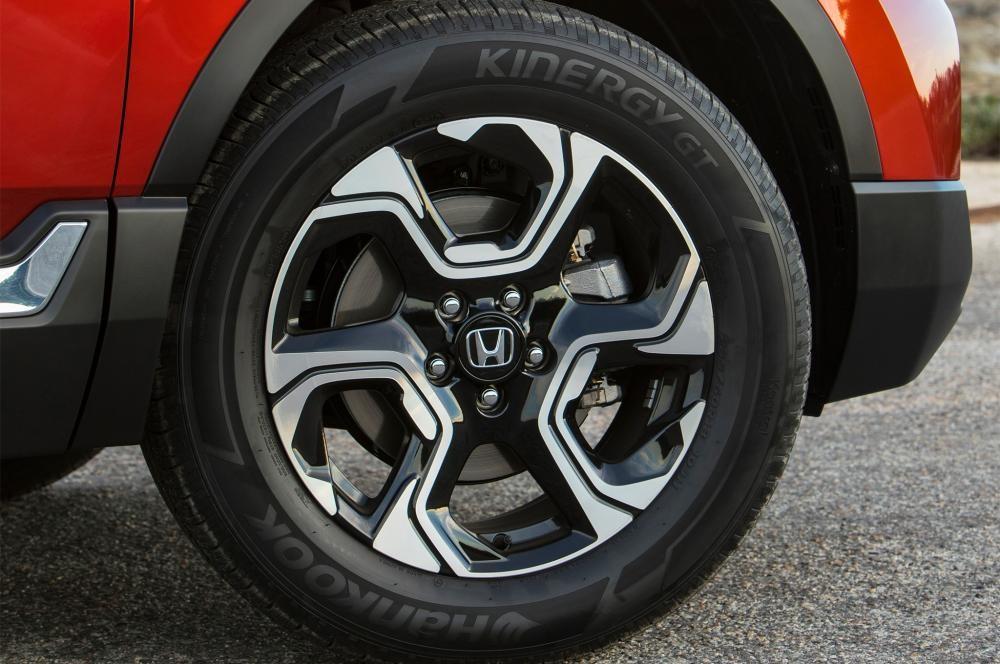 vành xe Honda CR-V 2017 9