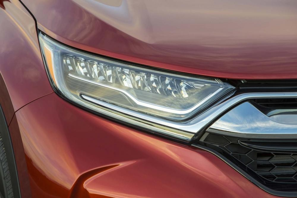 đèn xe Honda CR-V 2017 8
