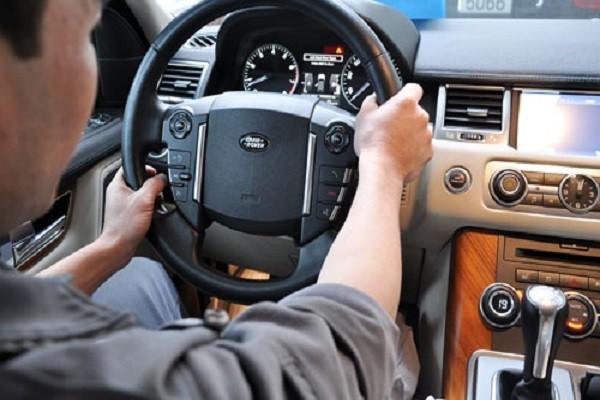 Xử lý sự cố của xe ô tô
