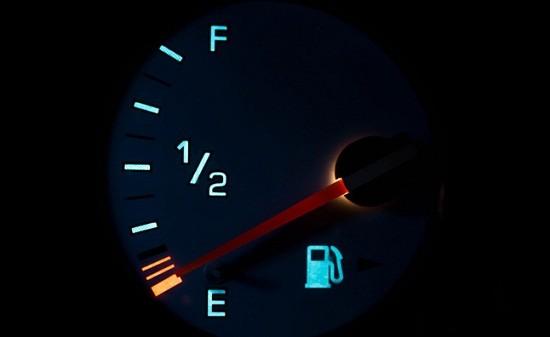 đèn nhiên liệu xe 1