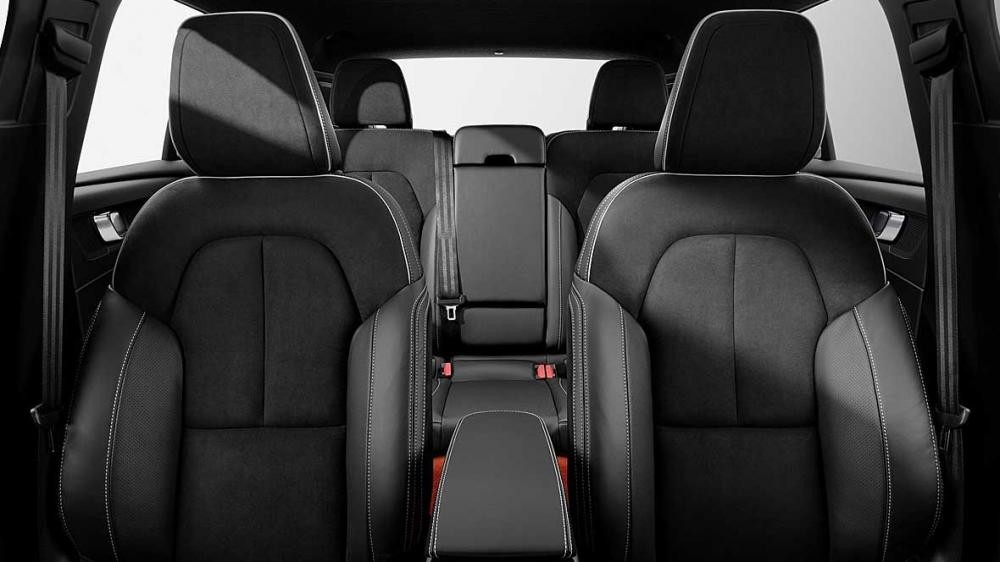 ghế xe Volvo XC40 12