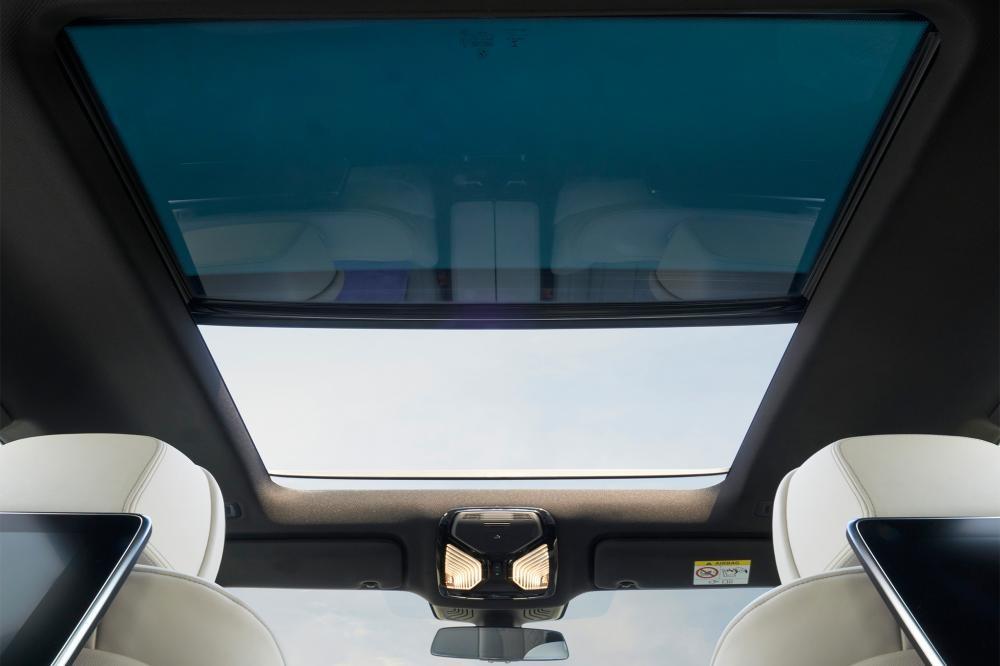 cửa số trời BMW 6-Series GT 13