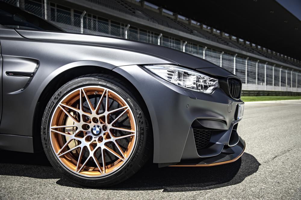 bánh xe BMW M4 GTS 6