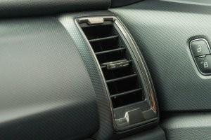 Cửa gió điều hòa của Ford Ranger 2016