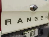 Cản sau của Ford Ranger 2016