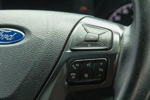 Vị trí của phím thoại rảnh tay trên Ford Ranger 2016