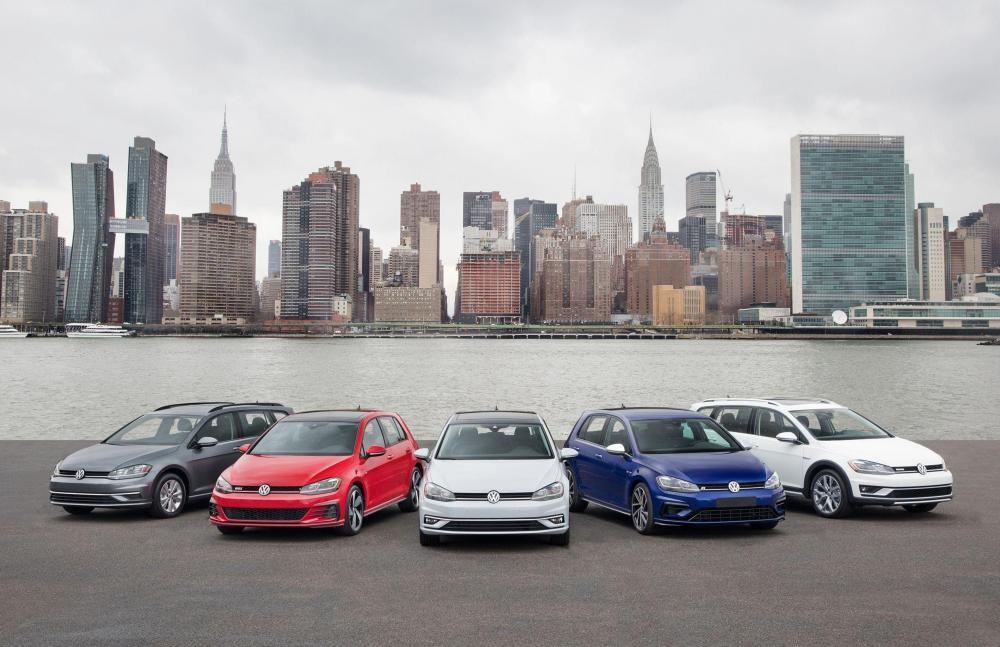 VW kéo dài thời hạn bảo hành cho hầu hết các mẫu xe 2018