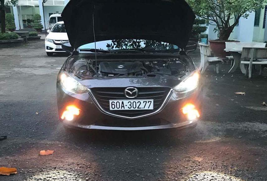 Nâng cấp hệ thống chiếu sáng ô tô và những lưu ý quan trọng.