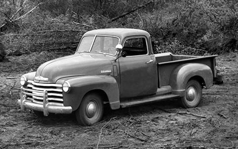 3100 Series 1947 3