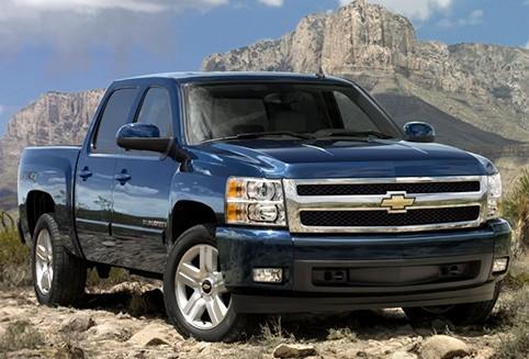 Silverado 1500 2007 3