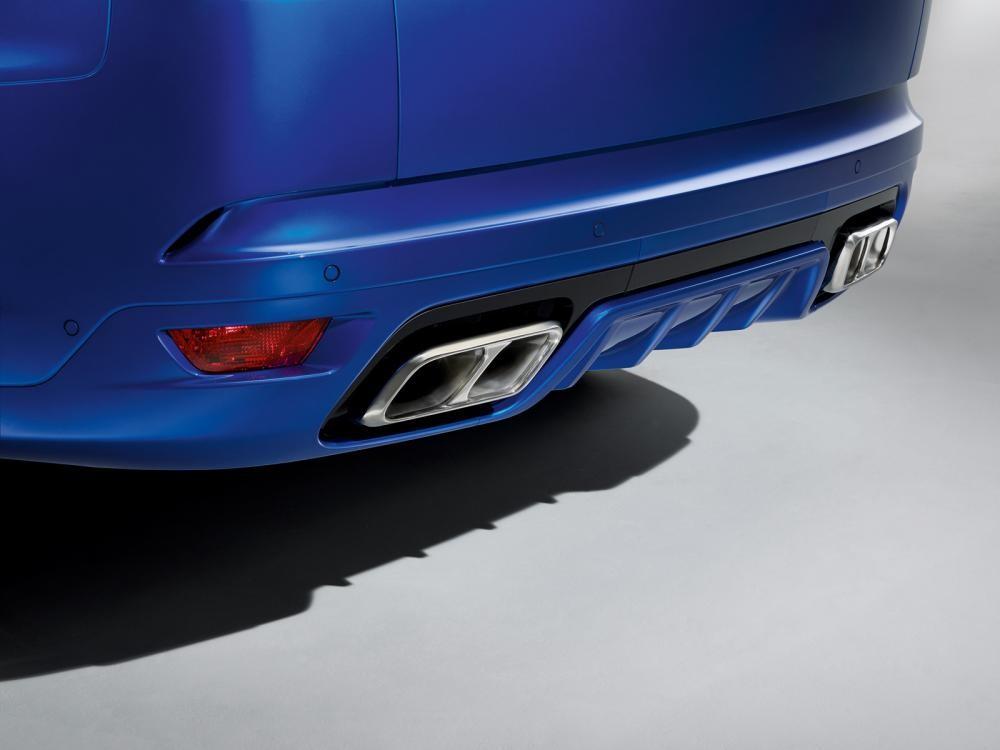 ống xả Range Rover Sport 2018 6