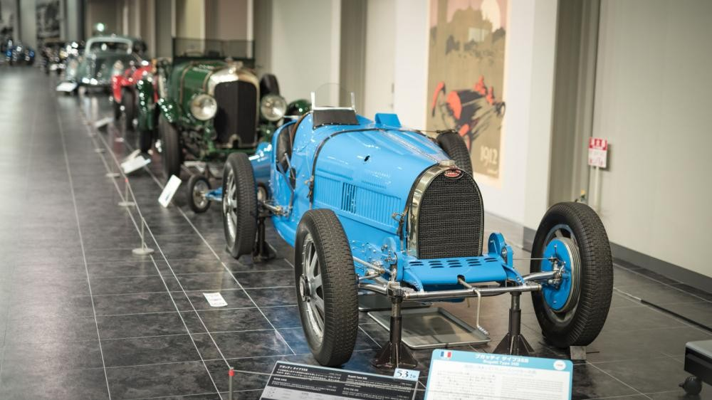 Bugatti Type 35B 14