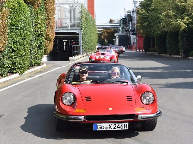 Ferrari Dino 246 GT 7