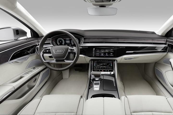 Audi MMI 1