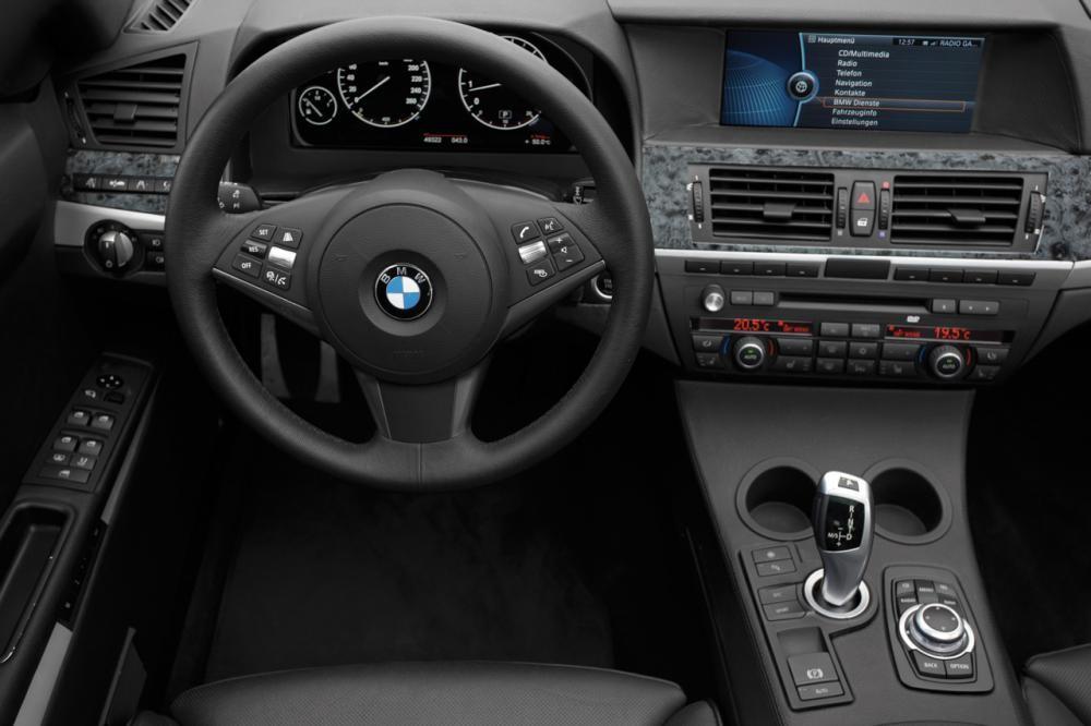 BMW iDrive 2