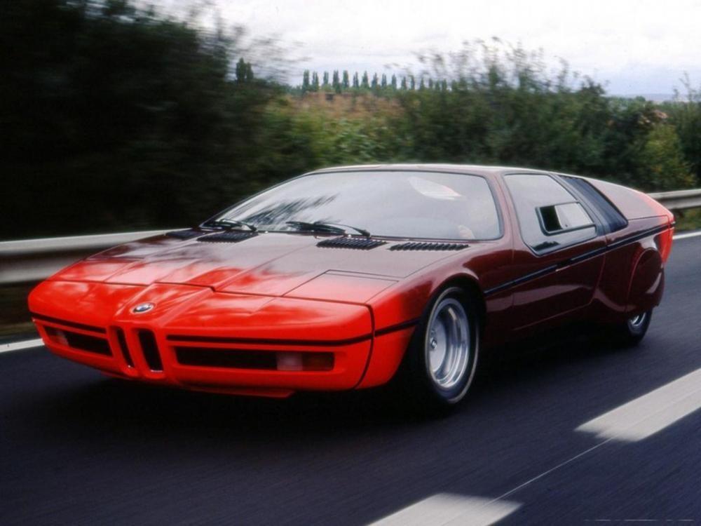 BMW Turbo 1972 2