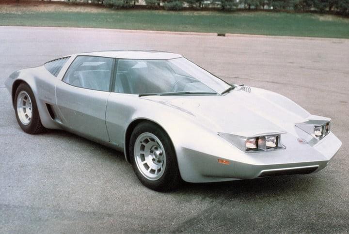 Chevrolet AeroVette 1976 3
