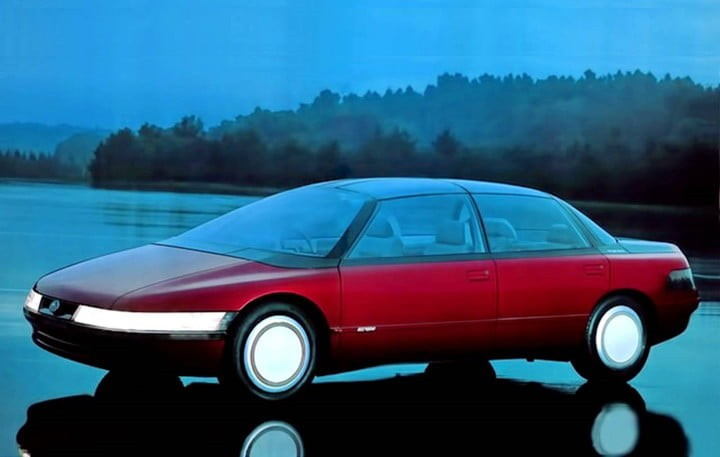 Subaru F-624 Estremo 1987 5