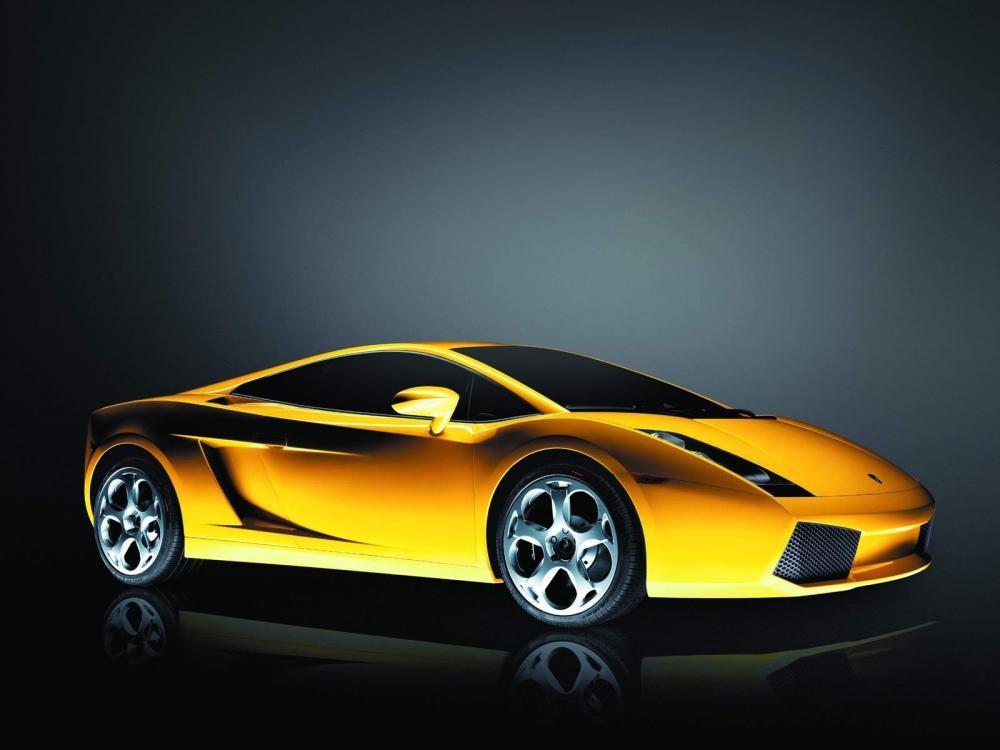 Lamborghini Gallardo (2002) 9