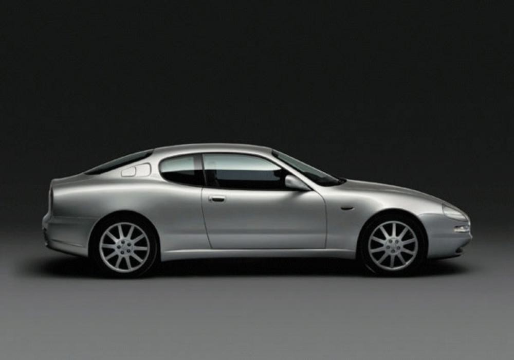 Maserati 3200 GT (1998) 6