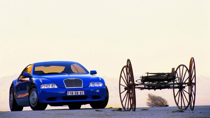 Bugatti EB118 (1998) 7