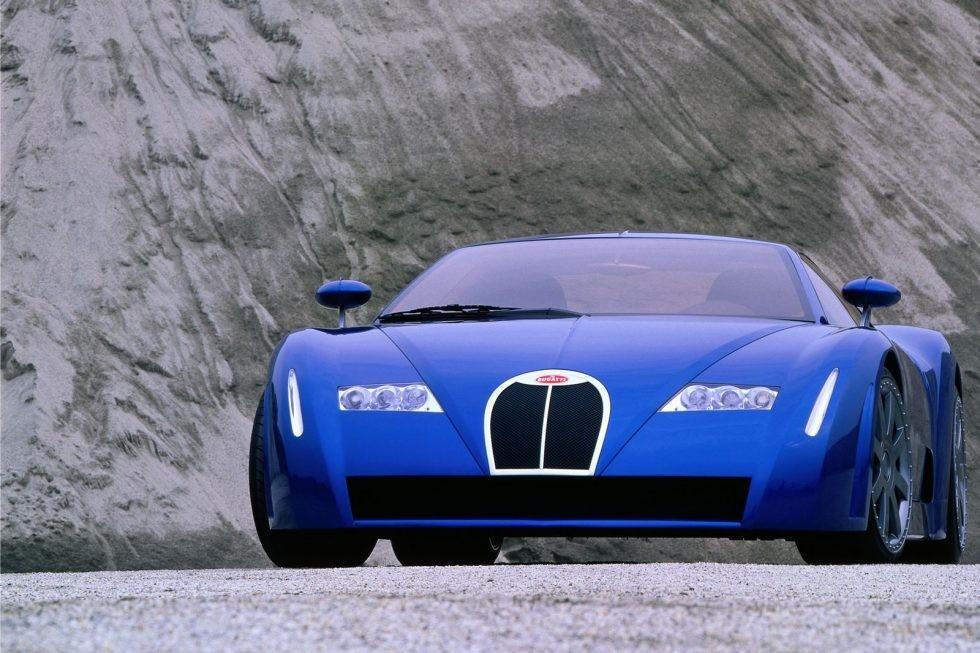 Bugatti 18/3 Chiron 7