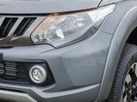 Đèn sương mù của Mitsubishi Triton 2017