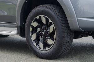 Bộ la-zăng của Mitsubishi Triton 2017