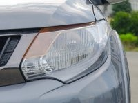 Đèn pha của Mitsubishi Triton 2017