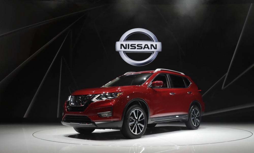 Nissan ứng dụng công nghệ trợ lý ảo