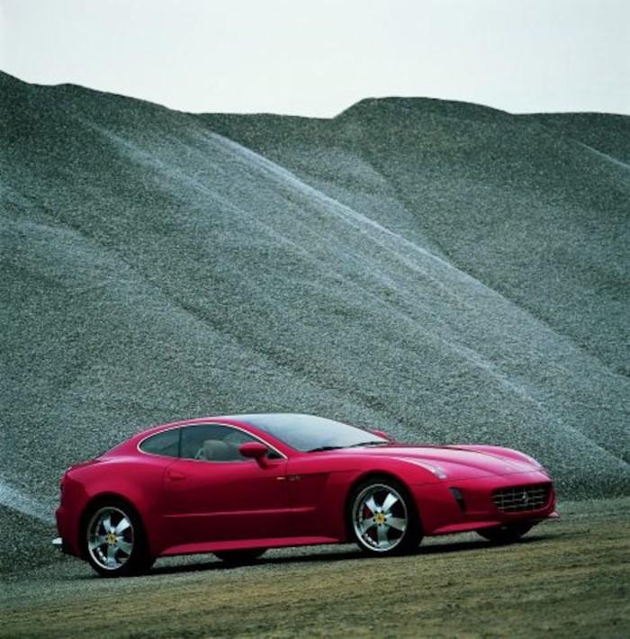 Ferrari GG50 (2005) 3