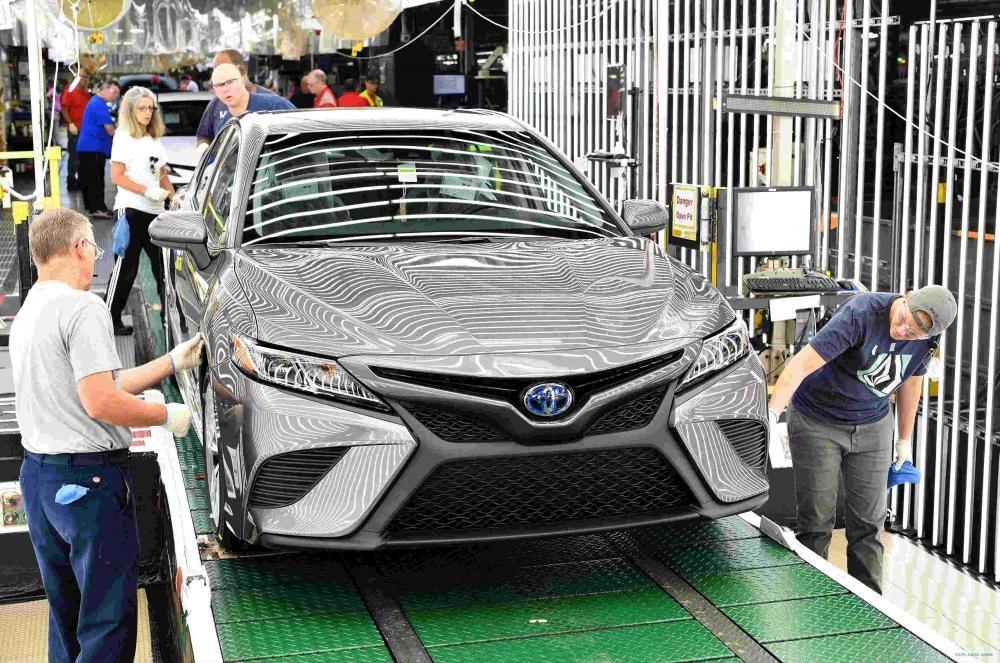 Vụ bê bối Kobe Steel đã gây ảnh hưởng không nhỏ tới các hãng xe lớn tại Nhật Bản