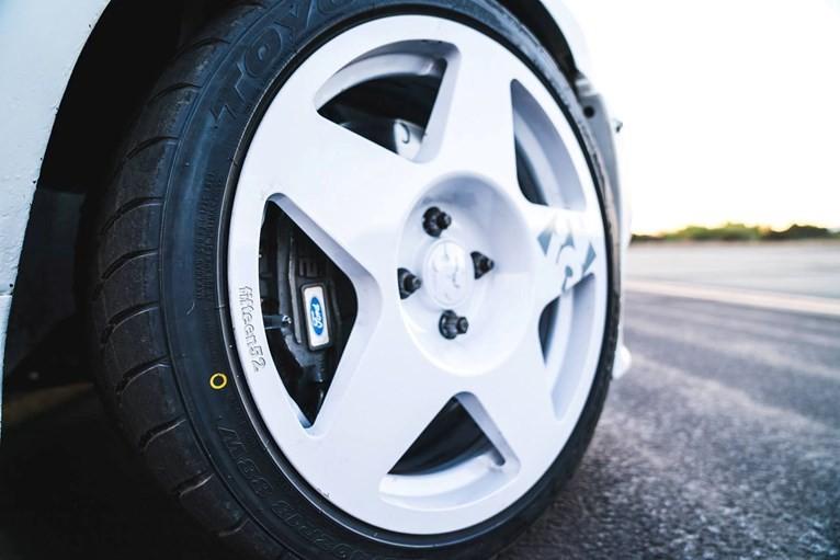 vành xe Ford Escort RS 5