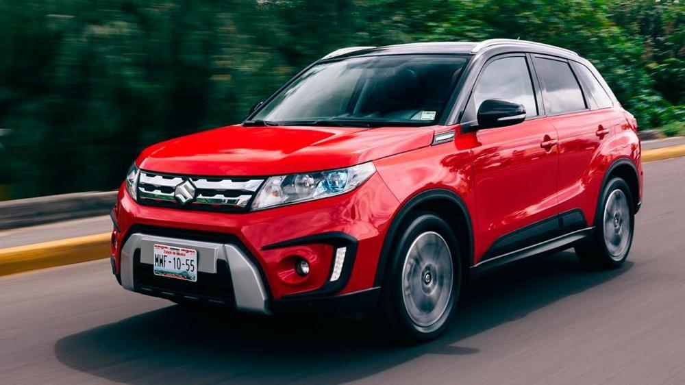 "Suzuki Vitara hạ giá 60 triệu để ""thoát ế"" 1"
