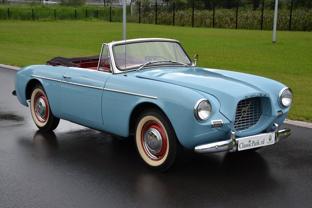 Volvo P1900 12