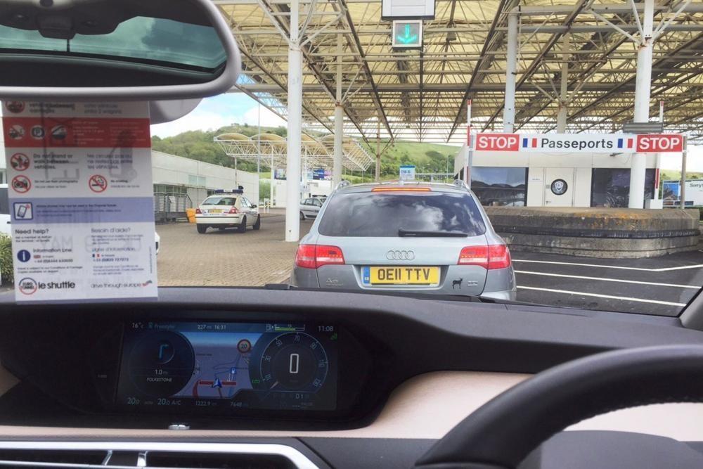 Lệ phí đường cao tốc và các lộ phí khi lái xe ở Châu Âu