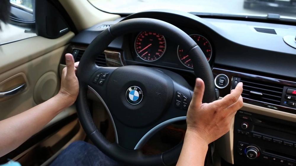 Vượt xe cần phải dứt khoát khi điều kiện an toàn đầy đủ