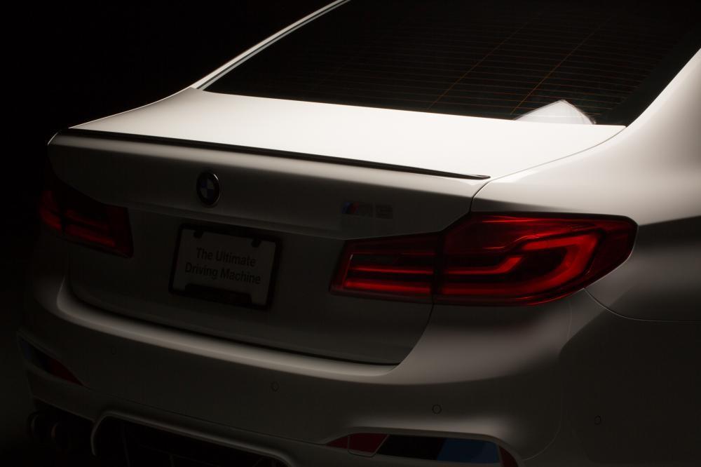 đèn hậu BMW M5 M Performance Parts 2018 10