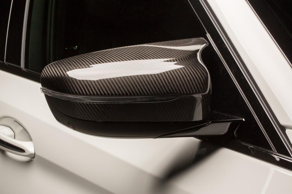 kính chiếu hậu BMW M5 M Performance Parts 2018 7