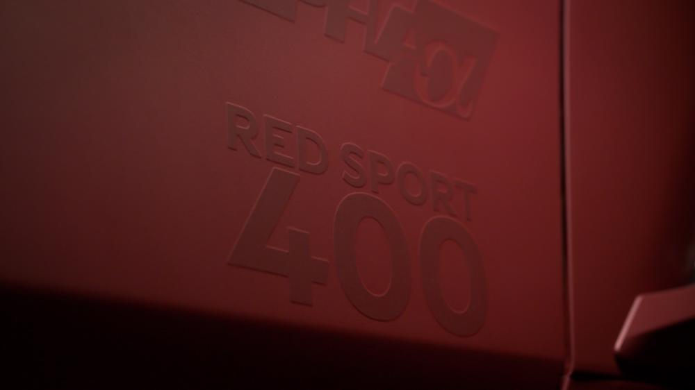 ký hiệu xe Infiniti Q60 Red Alpha Concept 2