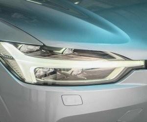 cụm đèn xe Volvo XC60 2018