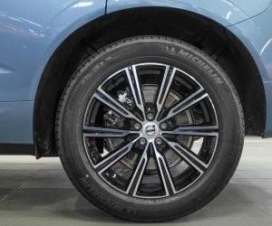 mâm xe Volvo XC60 2018