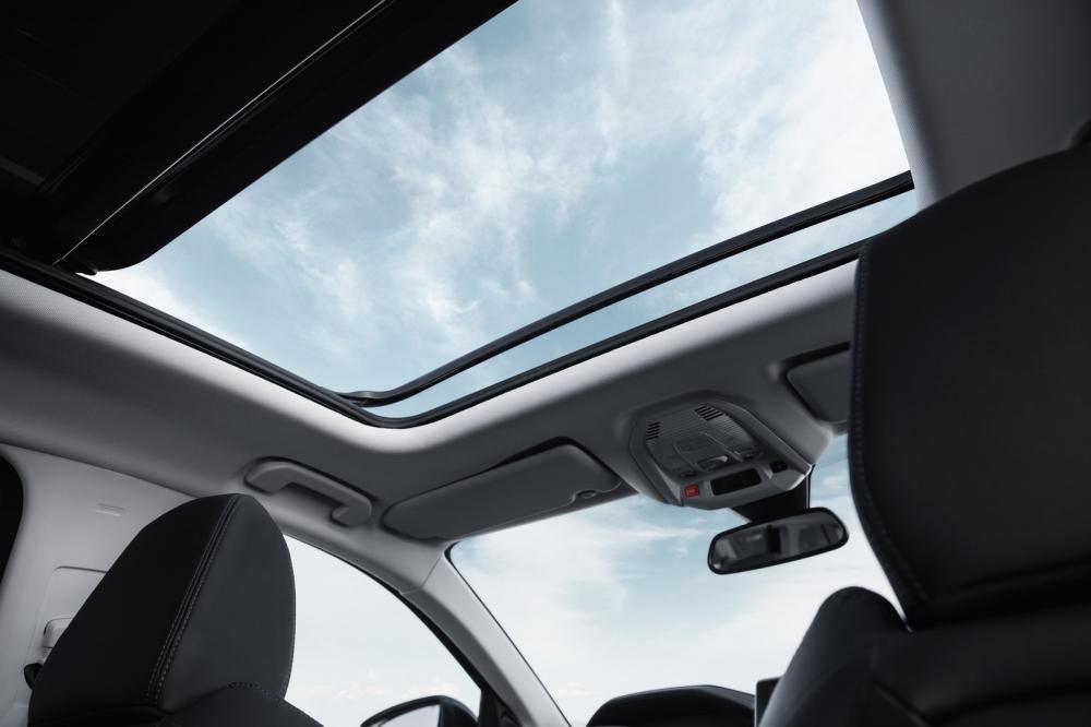 cửa sổ trời Peugeot 5008 16